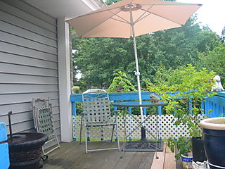 Back Porch West June 14