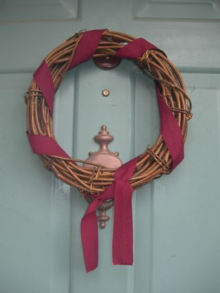 Holy Week Wreath