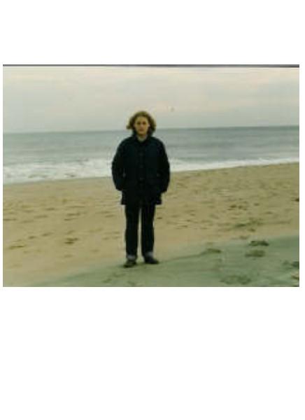 Eleanor Seashore