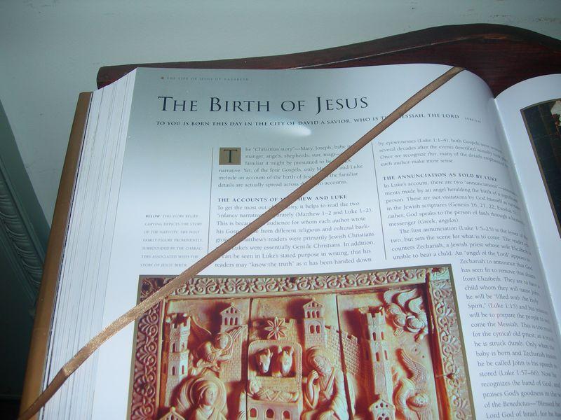 Bible Book 2